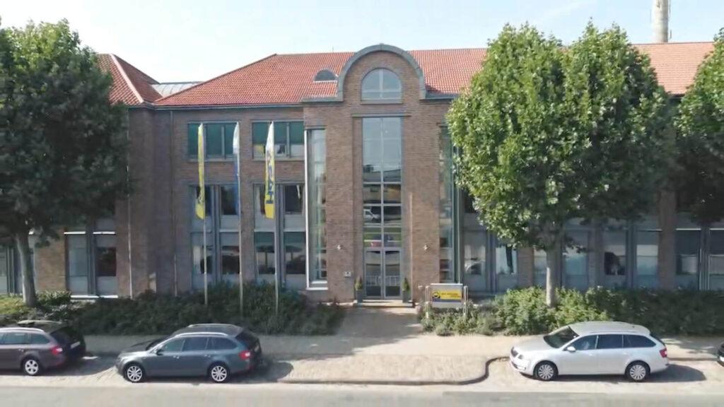 PPS Hauptgebäude Quakenbrück