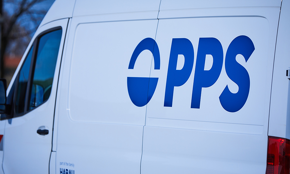 PPS Sprinter